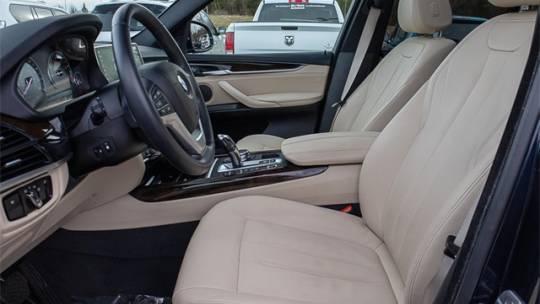 2018 BMW X5 xDrive40e 5UXKT0C50J0W00752