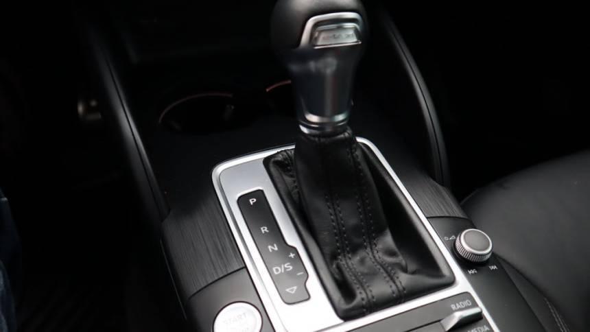 2018 Audi A3 Sportback e-tron WAUUPBFF6JA061575