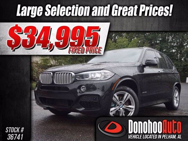 2017 BMW X5 xDrive40e 5UXKT0C38H0V97625