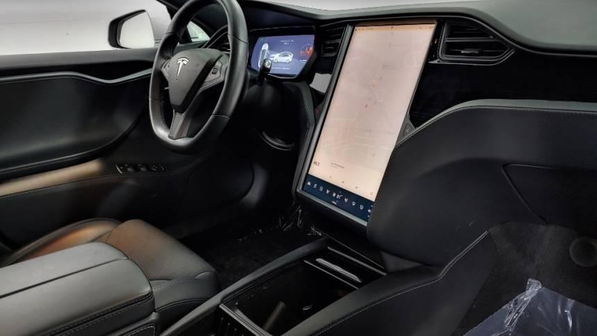 2018 Tesla Model S 5YJSA1E29JF281711