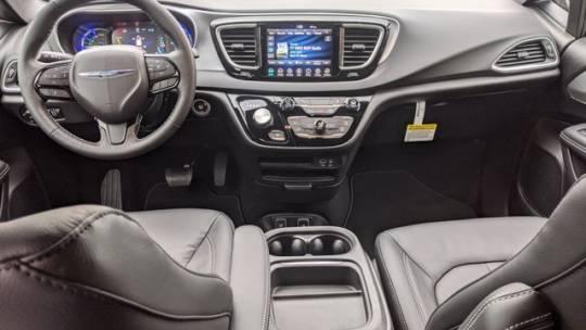 2020 Chrysler Pacifica Hybrid 2C4RC1L76LR288193