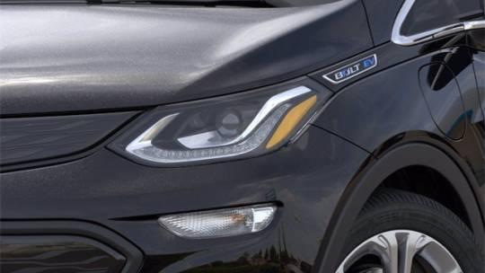 2020 Chevrolet Bolt 1G1FY6S03L4141976