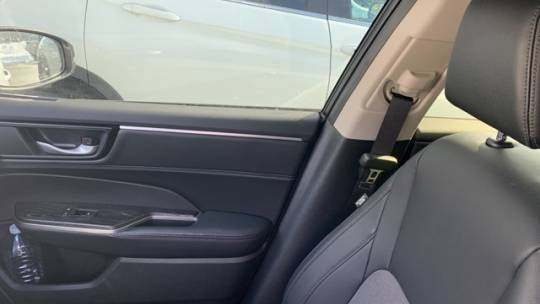 2018 Honda Clarity JHMZC5F1XJC007189