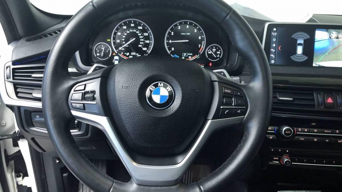 2018 BMW X5 xDrive40e 5UXKT0C53J0W02138