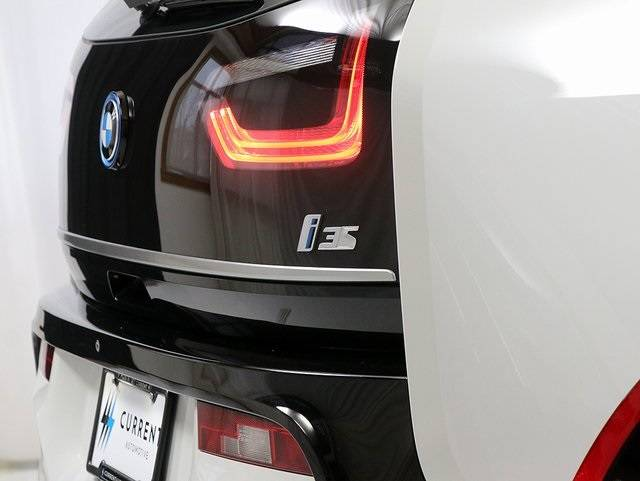 2018 BMW i3 WBY7Z8C55JVB86912