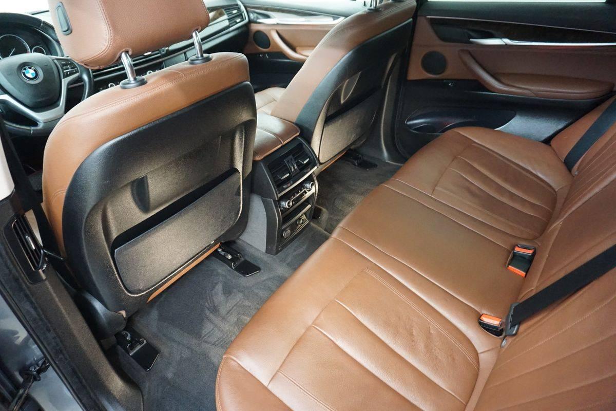 2016 BMW X5 xDrive40e 5UXKT0C50G0F75220