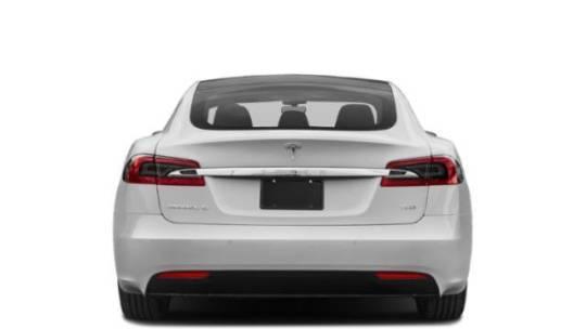 2018 Tesla Model S 5YJSA1E26JF300084