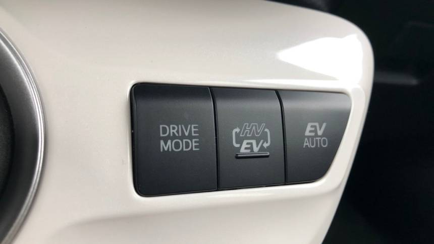 2017 Toyota Prius Prime JTDKARFP9H3062599