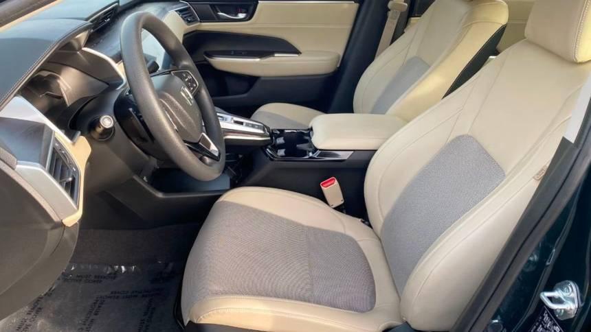 2018 Honda Clarity JHMZC5F14JC005227