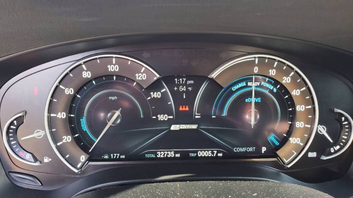 2018 BMW 5 Series WBAJA9C50JB034312