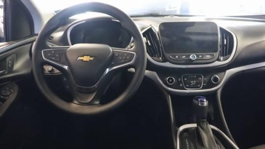 2018 Chevrolet VOLT 1G1RC6S58JU107276