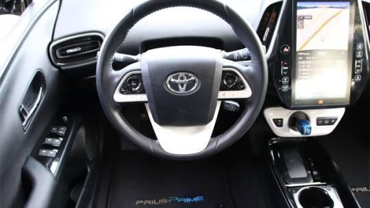 2017 Toyota Prius Prime JTDKARFP4H3005386