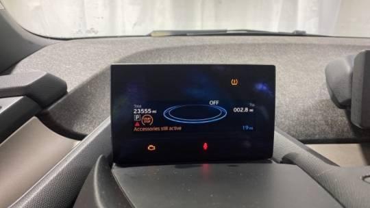 2017 BMW i3 WBY1Z8C3XHV892608