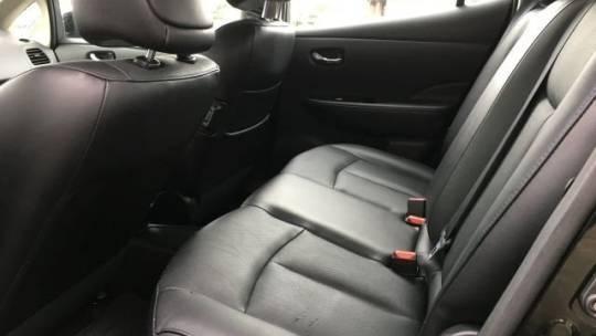 2016 Nissan LEAF 1N4BZ0CP9GC311125