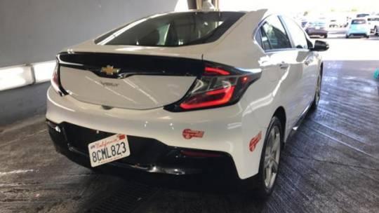 2018 Chevrolet VOLT 1G1RC6S54JU109624