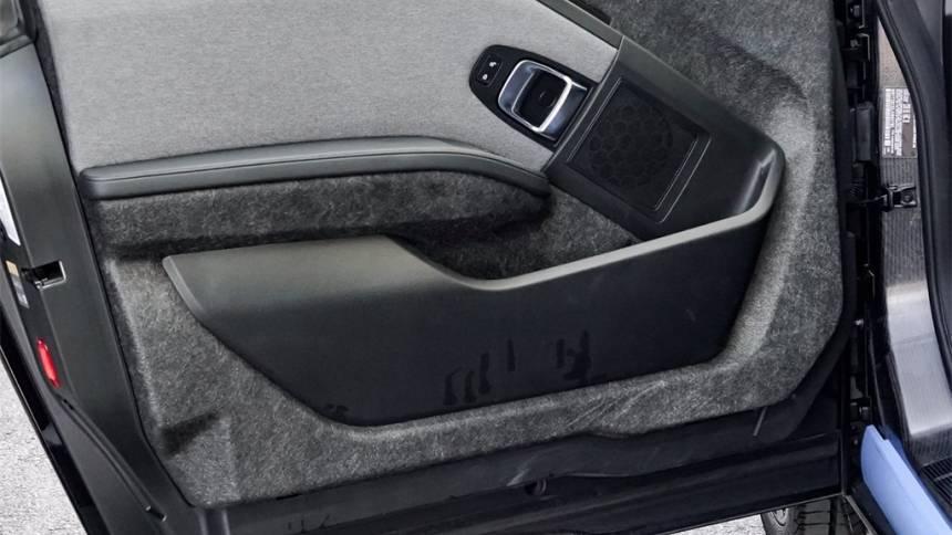 2018 BMW i3 WBY7Z6C52JVB96785