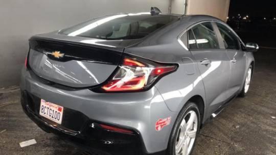 2018 Chevrolet VOLT 1G1RC6S5XJU125875