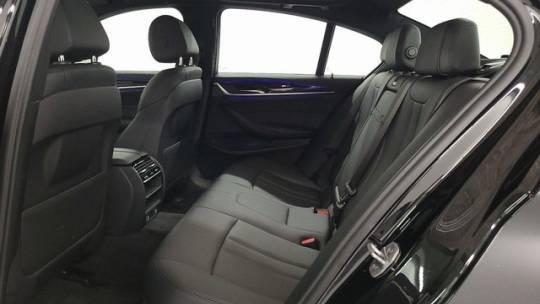 2018 BMW 5 Series WBAJA9C59JB034230