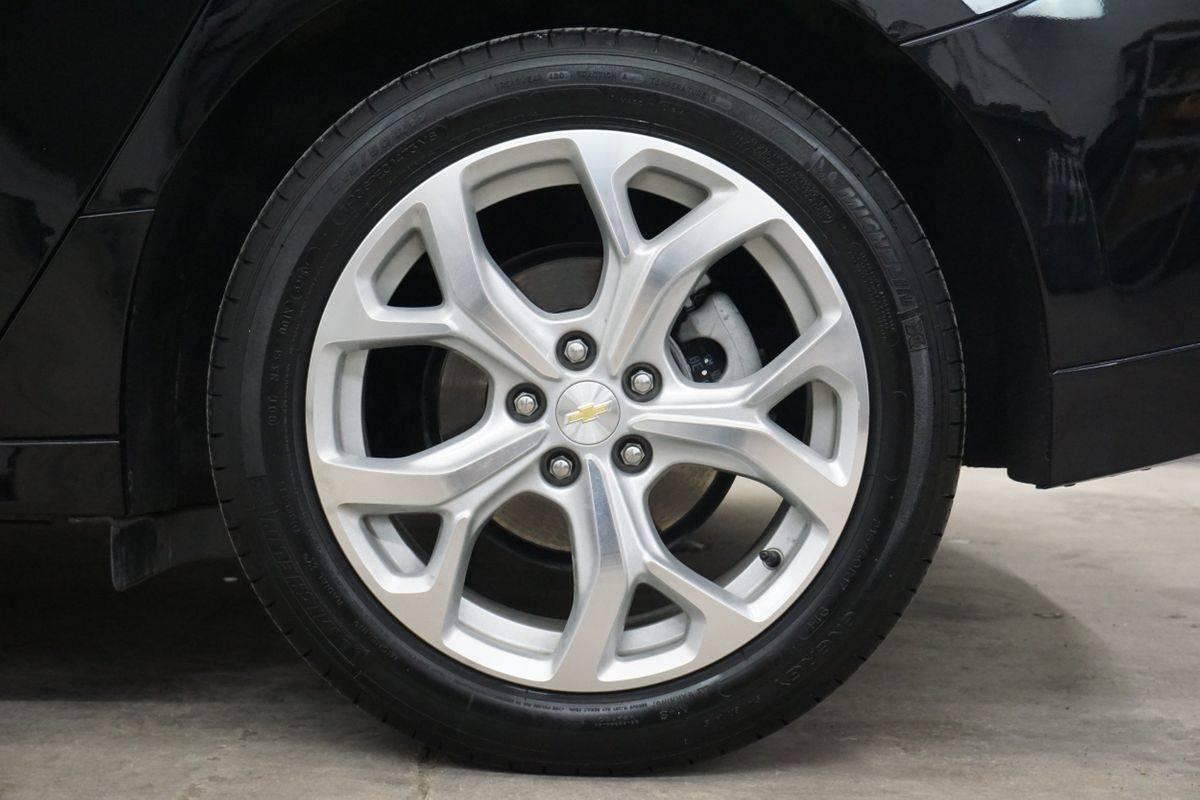 2017 Chevrolet VOLT 1G1RD6S51HU216332