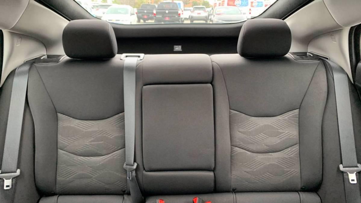 2019 Chevrolet VOLT 1G1RC6S59KU124749