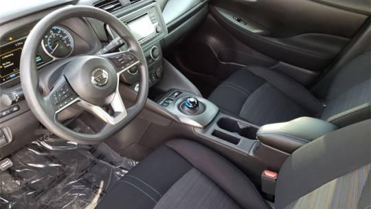 2018 Nissan LEAF 1N4AZ1CP5JC310997