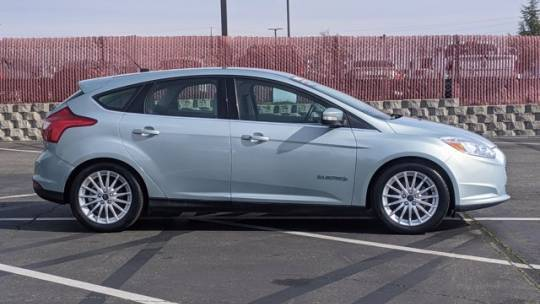 2013 Ford Focus 1FADP3R43DL364363