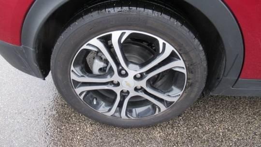 2017 Chevrolet Bolt 1G1FX6S08H4189855