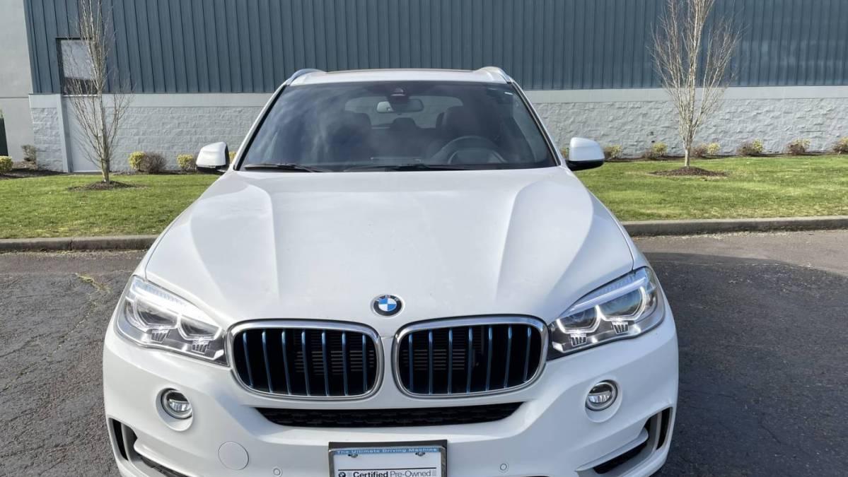2018 BMW X5 xDrive40e 5UXKT0C56J0V99719