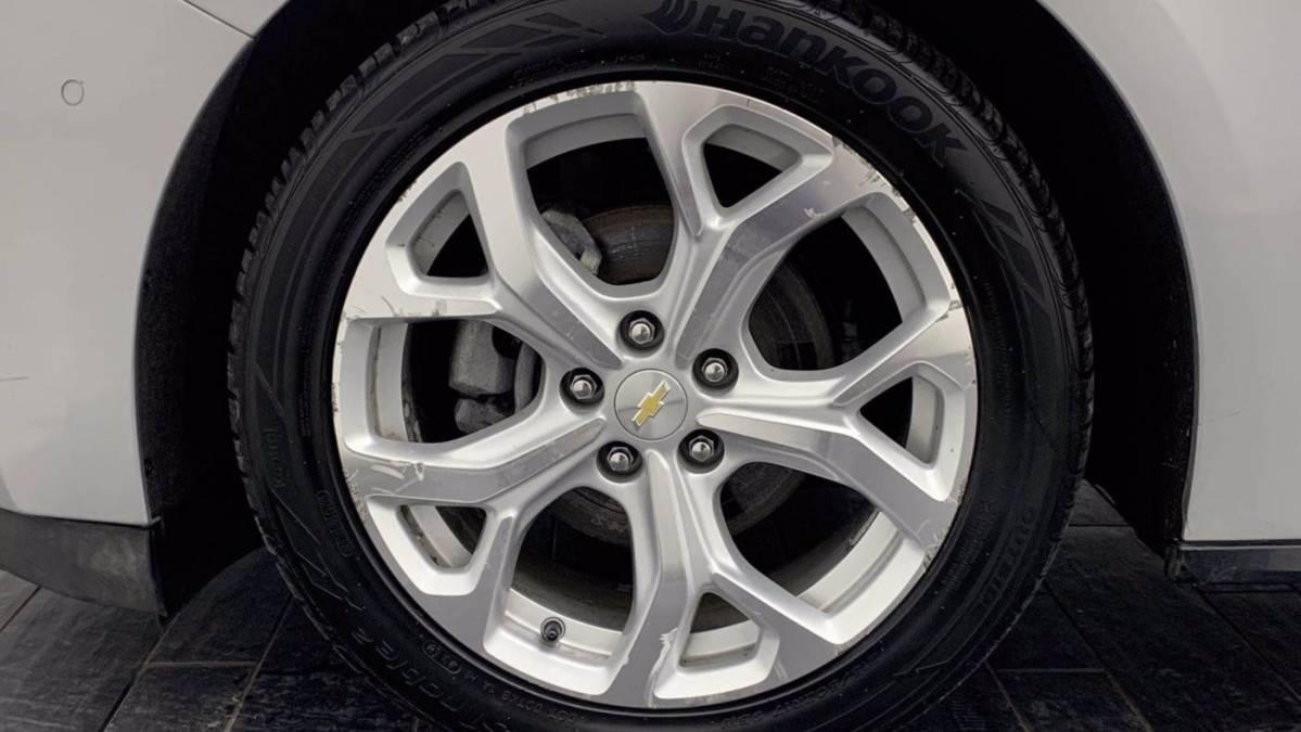 2017 Chevrolet VOLT 1G1RD6S55HU147595