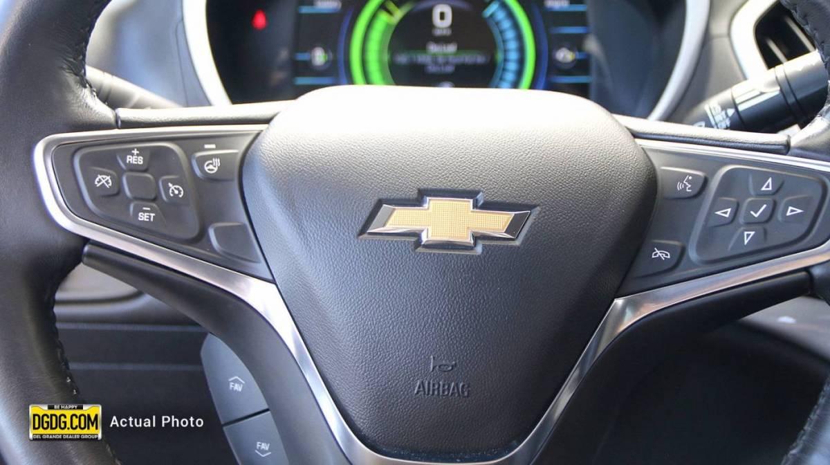 2018 Chevrolet VOLT 1G1RC6S5XJU152526