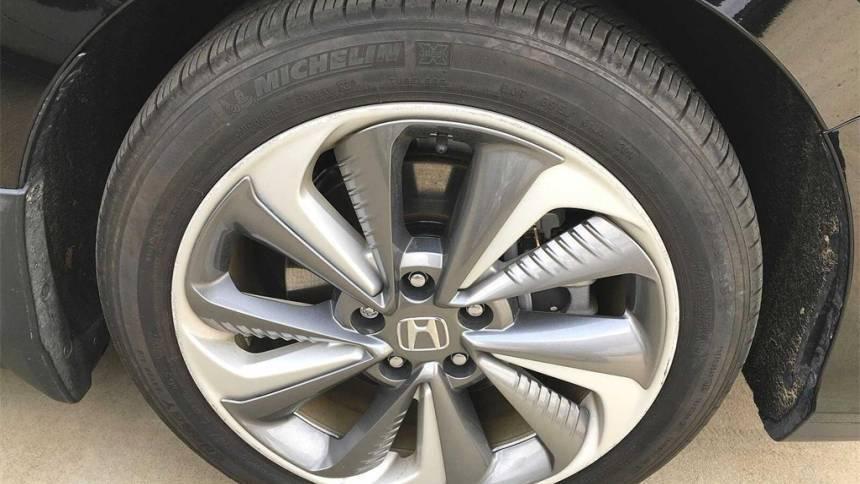 2018 Honda Clarity JHMZC5F18JC019082