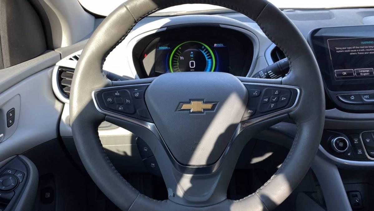 2018 Chevrolet VOLT 1G1RA6S55JU132187