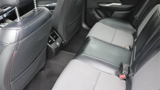 2019 Honda Clarity JHMZC5F11KC002027