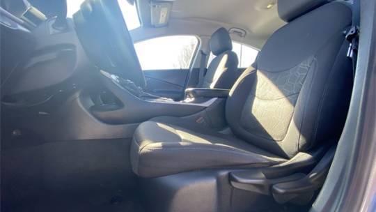 2018 Chevrolet VOLT 1G1RC6S59JU107819