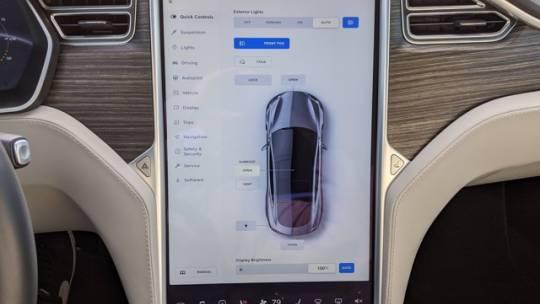 2016 Tesla Model S 5YJSA1E29GF123863