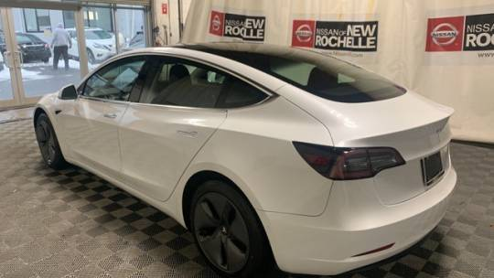 2020 Tesla Model 3 5YJ3E1EA1LF792672