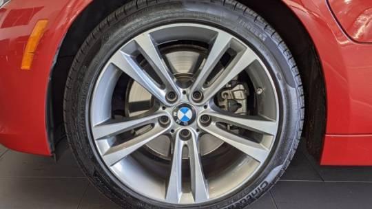 2017 BMW 3 Series WBA8E1C36HA156305