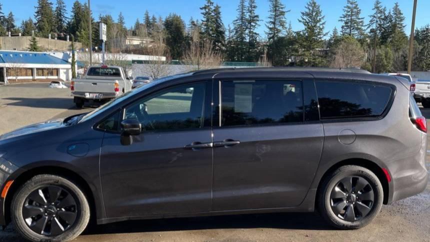 2020 Chrysler Pacifica Hybrid 2C4RC1N73LR243712