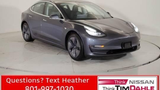 2018 Tesla Model 3 5YJ3E1EA8JF041243