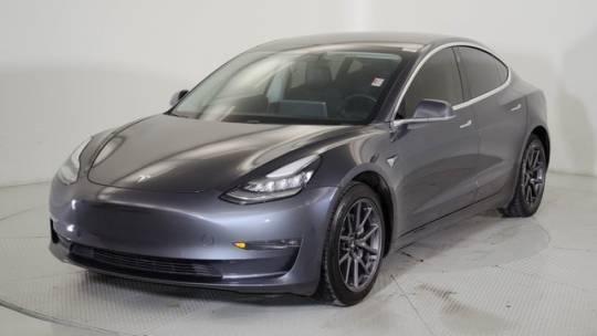 2019 Tesla Model 3 5YJ3E1EB8KF432595