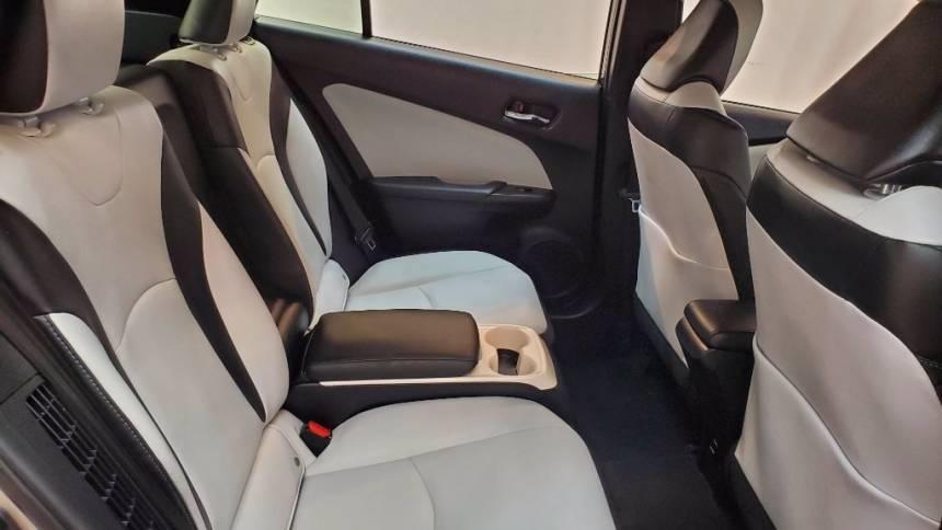 2017 Toyota Prius Prime JTDKARFP0H3032682
