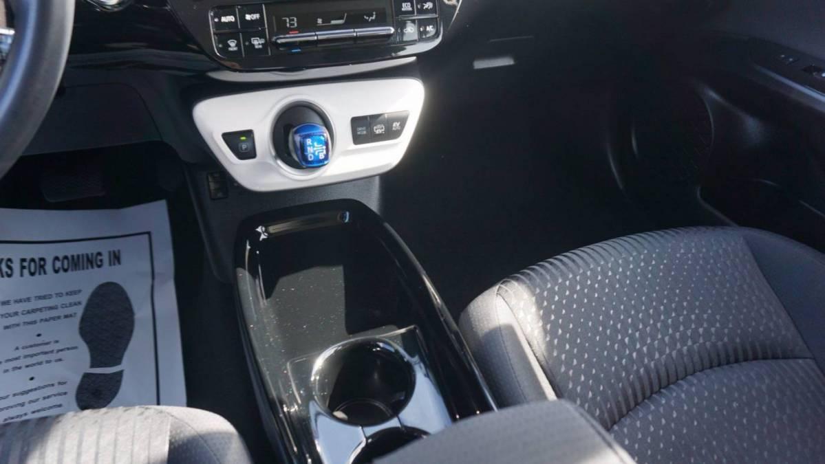 2017 Toyota Prius Prime JTDKARFPXH3061669