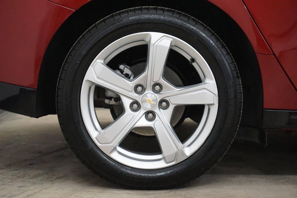 2018 Chevrolet VOLT 1G1RC6S55JU134399
