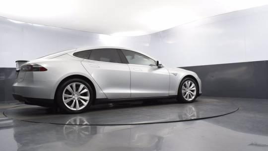 2013 Tesla Model S 5YJSA1DP1DFP12608