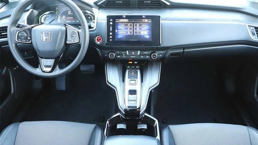 2018 Honda Clarity JHMZC5F14JC021539