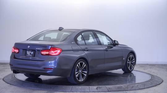 2018 BMW 3 Series WBA8E1C59JA177866