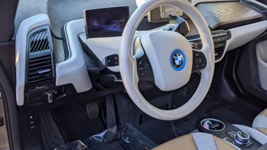2017 BMW i3 WBY1Z8C32HV890996
