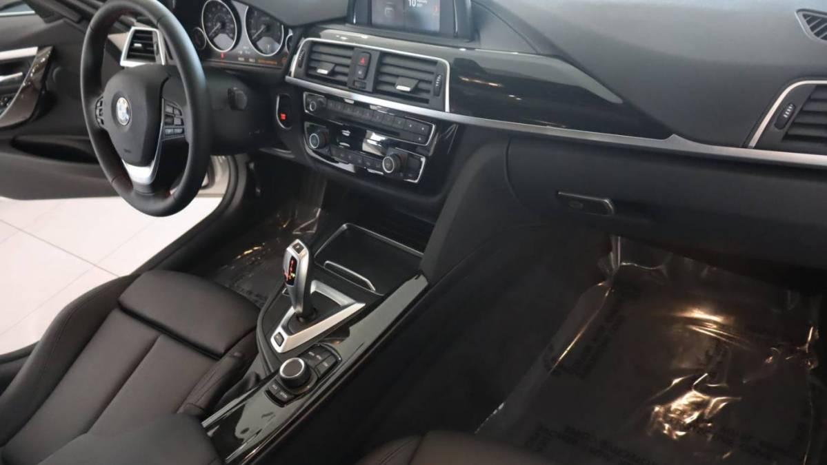 2018 BMW 3 Series WBA8E1C59JA167497