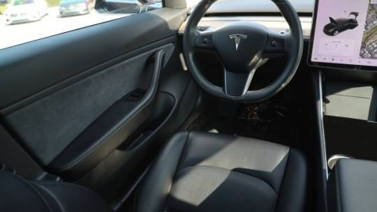 2018 Tesla Model 3 5YJ3E1EA3JF007629