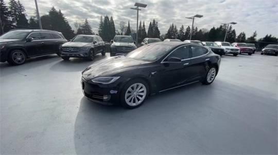 2018 Tesla Model S 5YJSA1E25JF281561